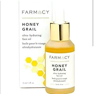 🎉HP 4/27🎉NWT Farmacy honey grail face oil